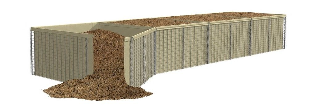 China best Sand Filled Barriers on sales