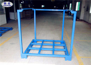Steel Stacking Racks