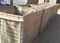Assembled Security Hesco Defensive Barriers Mil 3 Sand Filled Barriers Wall