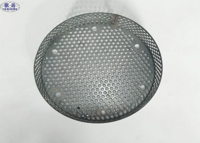 Metal Basket With Holes : Customized stainless steel wire mesh baskets with
